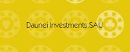 Daunei Investments, SAU